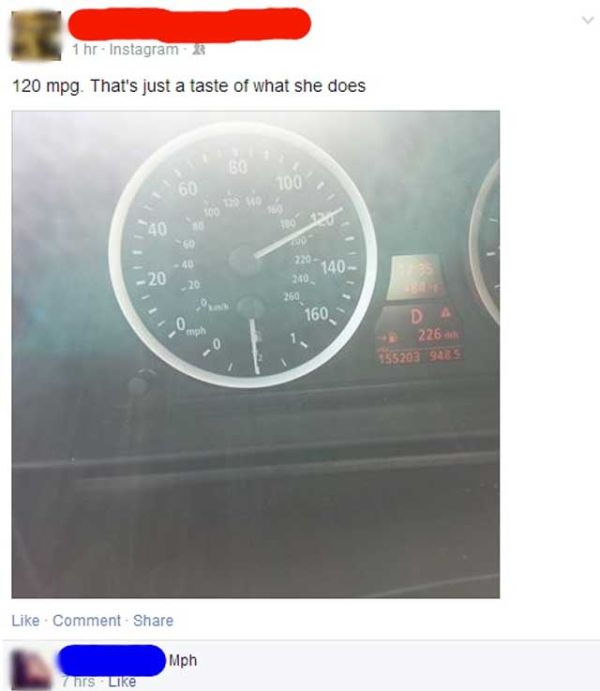 More Facebook Wins And Fails To Give You A Good Laugh (18 pics)