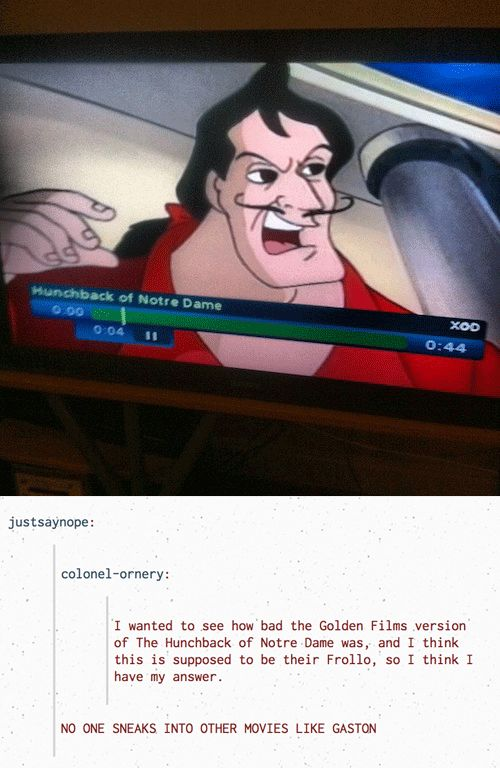Sometimes The Internet Makes Some Excellent Points About Movies (15 pics)