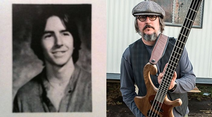 See What These 17 Rock Stars Looked Like Before They Were Famous (17 pics)