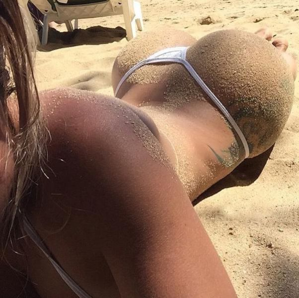 These Hot And Sexy Beach Babes Will Make You Happy Bikini Season Is Back (39 pics)