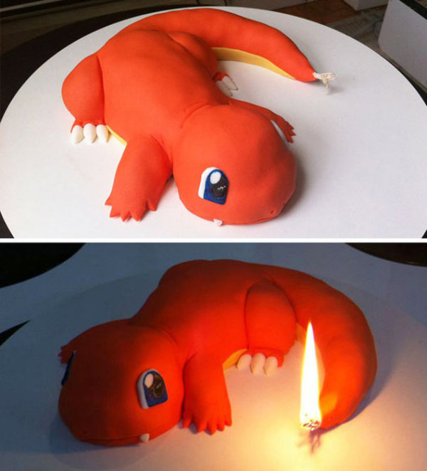 These One Of A Kind Cakes Are Just Too Cool To Eat (40 pics)