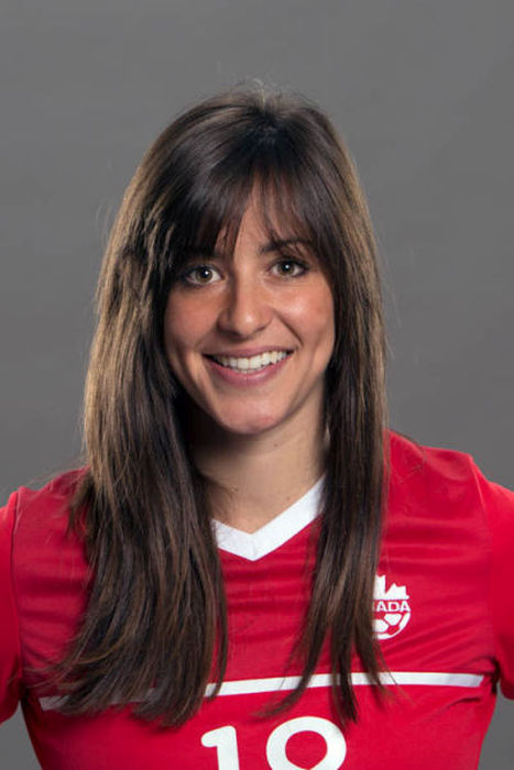 Meet The Sexy Ladies That Are Competing In The 2015 FIFA World Cup (40 pics)