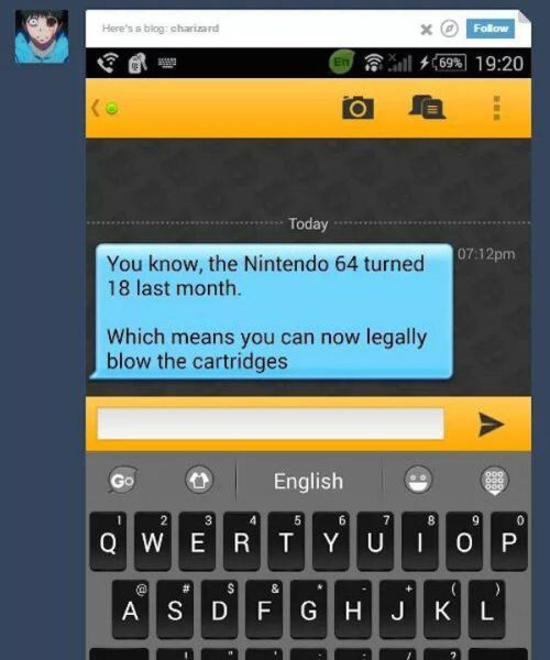 Jokes And Gags That Gamers Will Approve Of (36 pics)