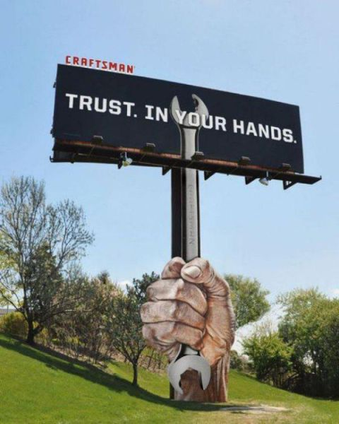 Advertising Campaigns That Will Definitely Get Your Attention (30 pics)