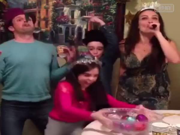 Family Sings