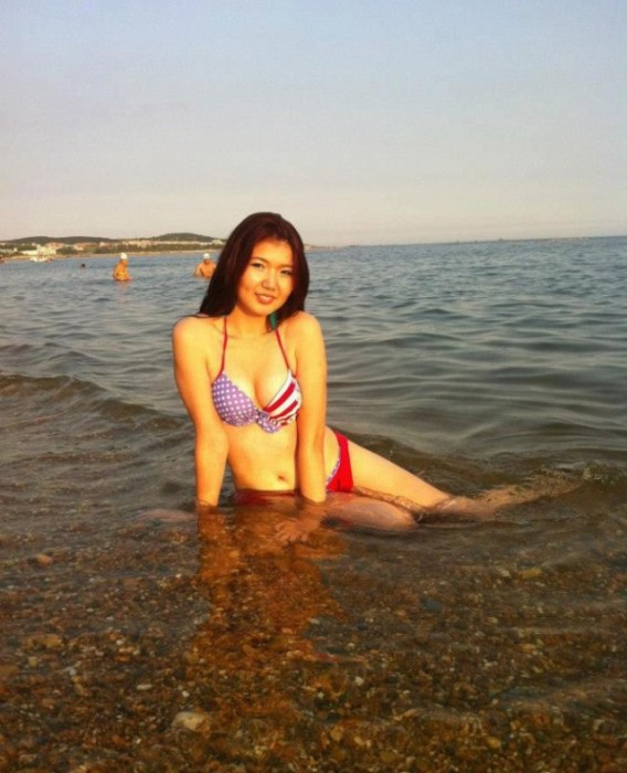 Mongolian Girls Know How To Be Sexy And Seductive (69 pics)