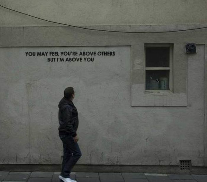 These Are The Right Kind Of Quotes To Live By (32 pics)