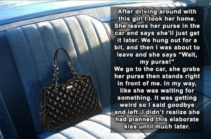 Times When People Blindly Missed All the Sex Signs (22 pics)