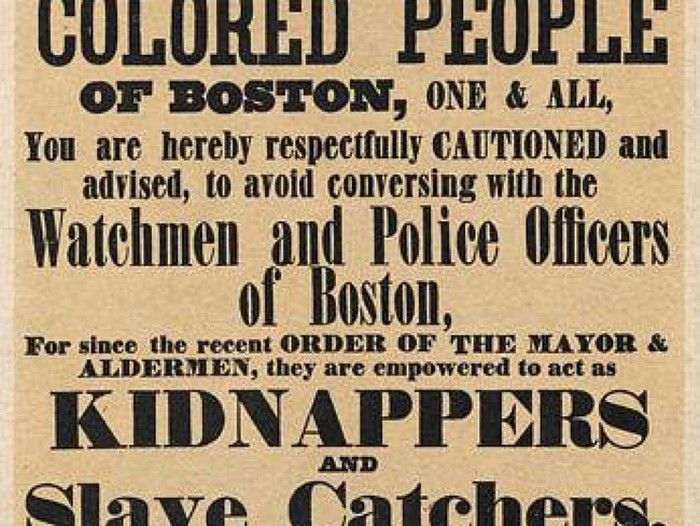 9 Terrifying Laws That Were Passed In The United States (9 pics)