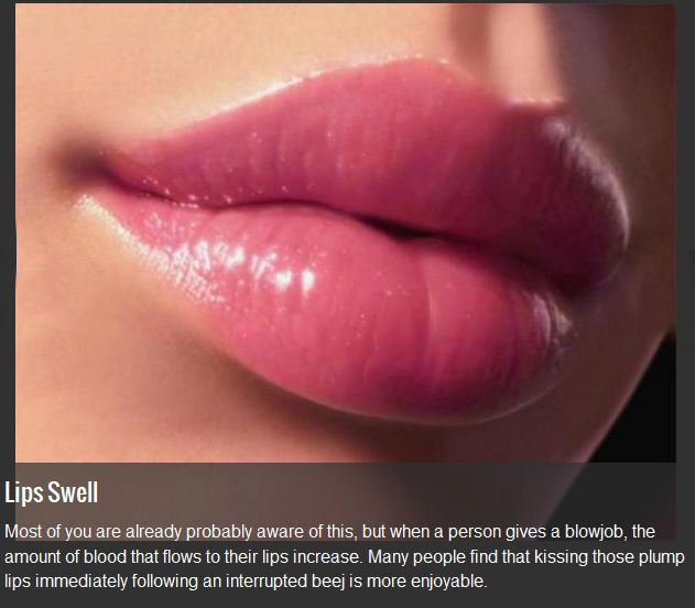 10 Interesting Facts Everyone Should Know About Blowjobs (10 pics)
