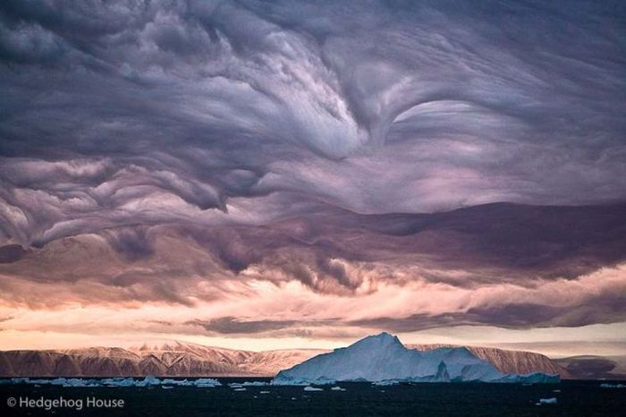 Nature in All Its Spectacular Glory (45 pics)