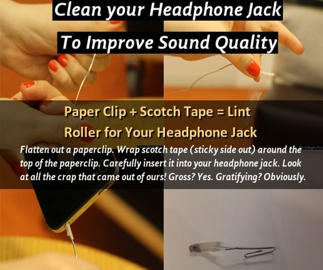 Practical Life Hacks That Can Be Used For Everyday Life (19 pics)