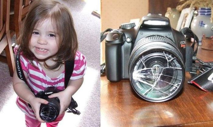 Photos That Sum Up The Experience Of Parenthood (46 pics)