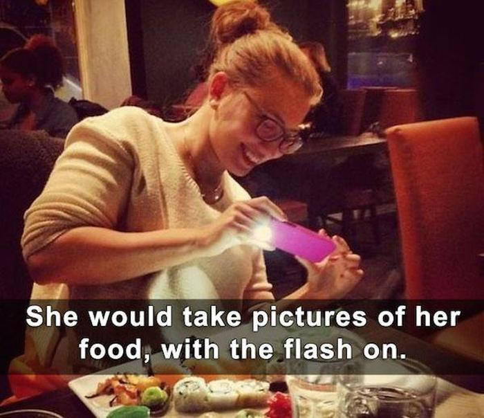 People Got Dumped For Bizarre But Hilarious Reasons Pics - 21 hilarious reasons break someone