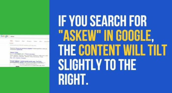 Fun And Interesting Facts You Need To Know About Google (18 pics)
