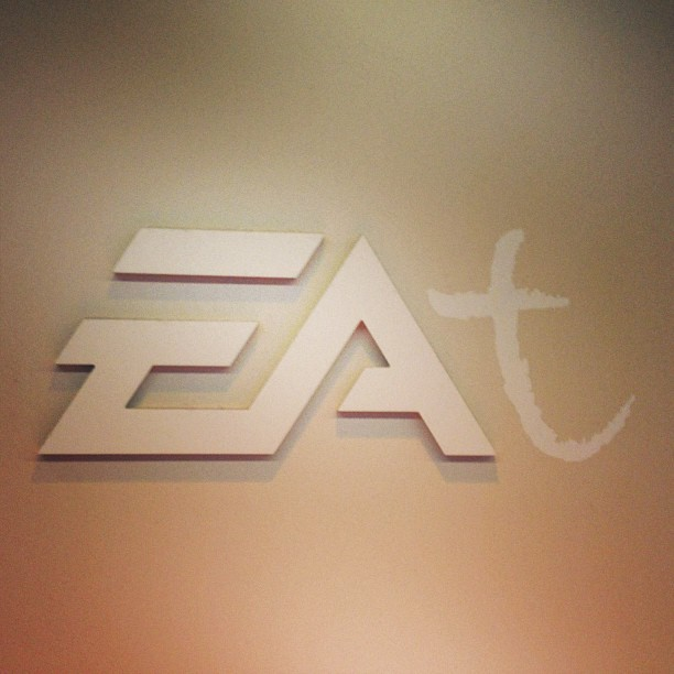 Life Is Good For The Employees Of EA Sports (44 pics)