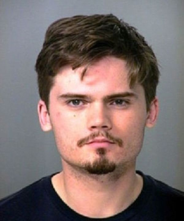 Actor Who Played Anakin Skywalker Arrested For Reckless Driving (2 pics)