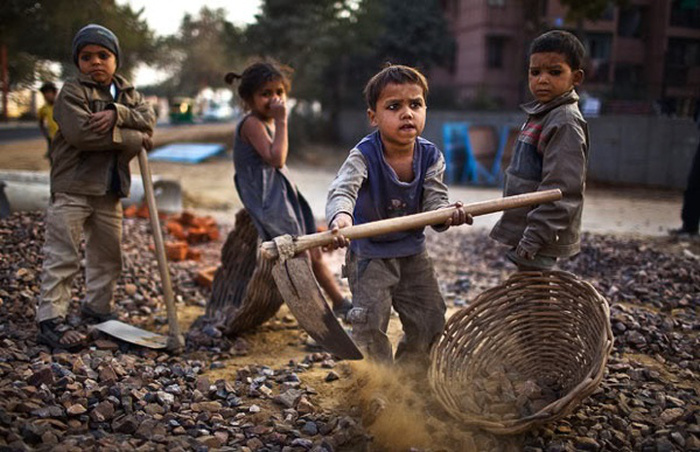 Shocking Facts About Human Trafficking And Modern Slavery (10 pics)