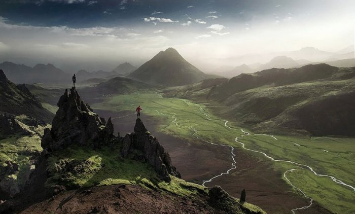 These Photos Of Iceland Show That It's One Of Nature's Many Miracles (34 pics)