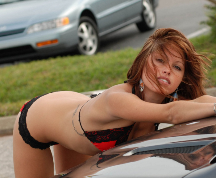 Naked Car Washes 5