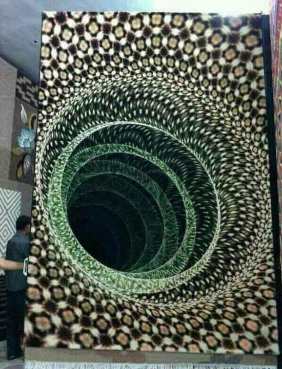 Pictures That Will Play Tricks On Your Eyes And Your Mind (31 pics)