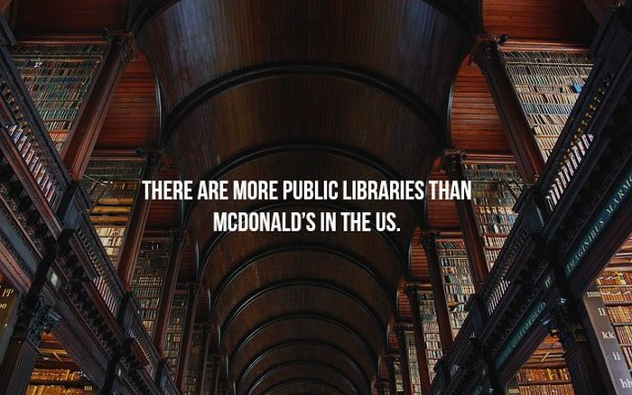Thoughts And Facts That Will Blow Your Mind With One Sentence (20 pics)