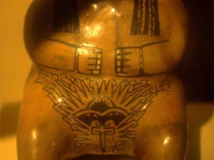 Well Preserved Tattoos That Have Withstood The Test Of Time (9 pics)