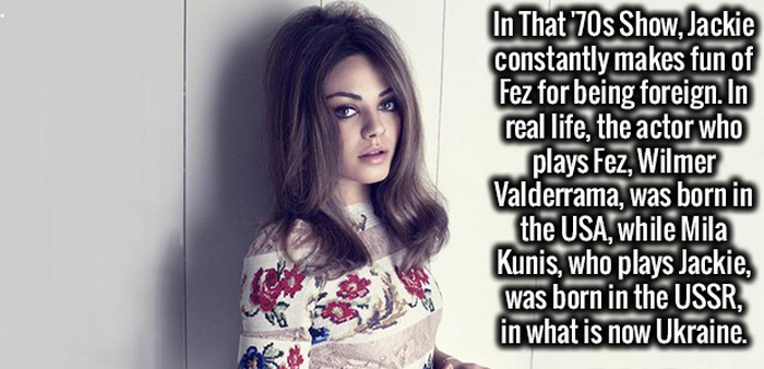 It's Time To Load Your Brain Up With Some Fun Facts (20 pics)