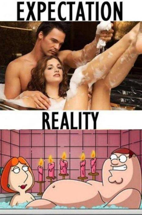 When It Comes To Expectations Vs Reality, Reality Wins Everytime (24 pics)