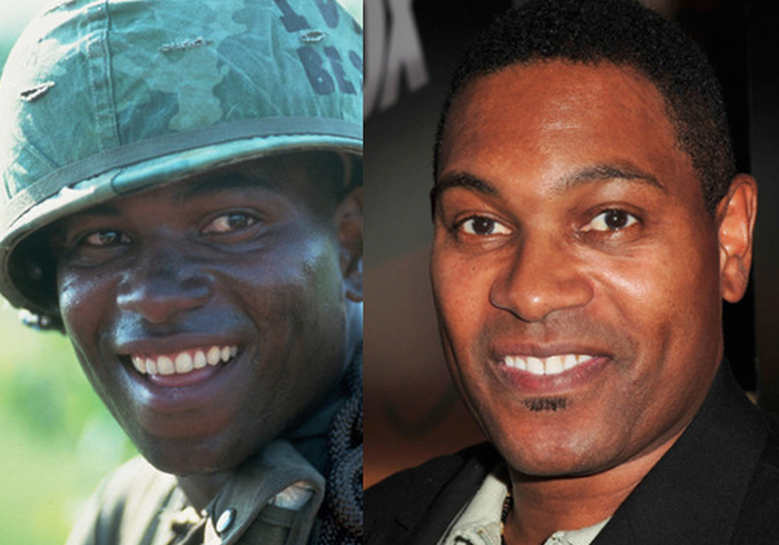 This Is What The Cast Of Forrest Gump Looks Like 21 Years Later (8 pics)