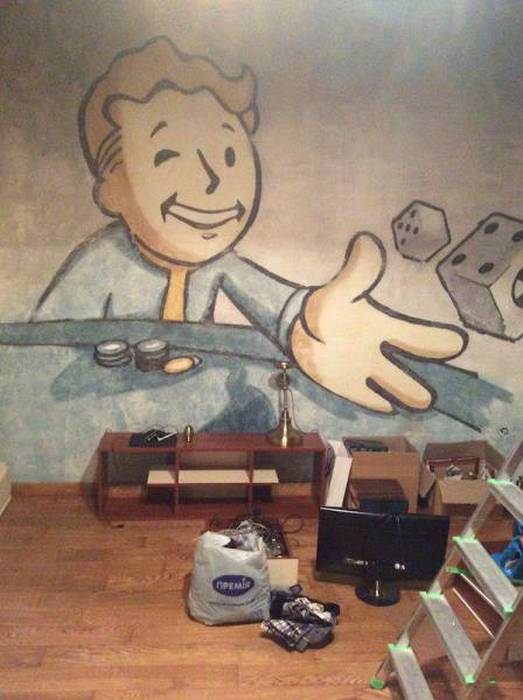 We've Been Spending Most Our Lives Living In A Gamer's Paradise (37 pics)