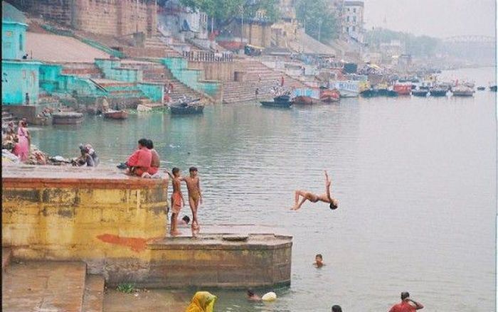 A Real Look At Life In India (40 pics)
