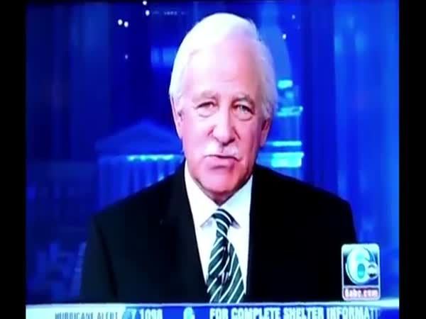 Sexiest News Bloopers Ever