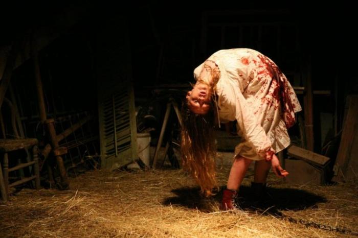 Creepy Horror Movies That Were Based On Real Life Events (12 pics)