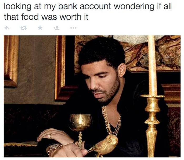 Real Pictures That All Broke People Can Relate To (23 pics)