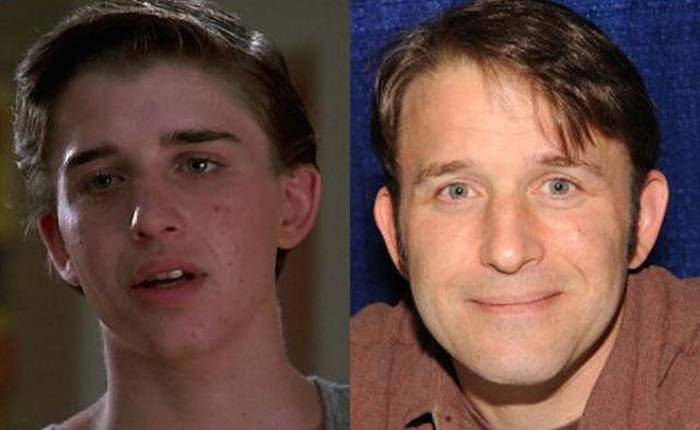 See What The Cast Of Weird Science Looks Like 30 Years Later (10 pics)