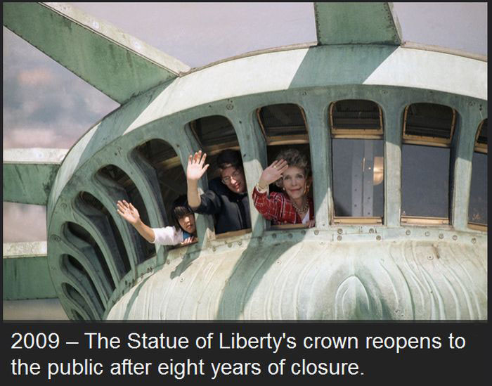 21 Important Events That Happened On The 4th Of July (21 pics)