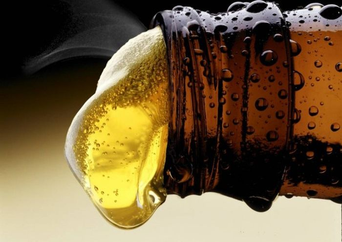 10 Scientific Reasons Why Drinking Beer Is Healthy For You (10 pics)