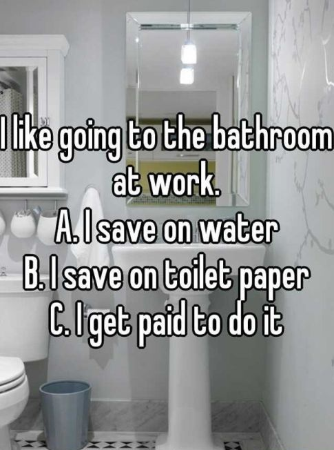 Perfect Life Hacks For People That Are Cheap And Lazy (20 pics)