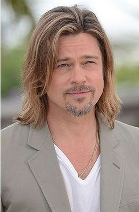 A Look Back At Brad Pitt's Career Over The Years (31 pics)