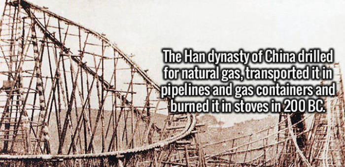 Interesting Facts About Places, People And More (35 pics)