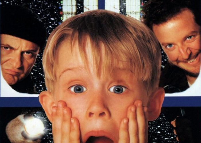 The Cast Of Home Alone Back In The Day And Today (13 pics)