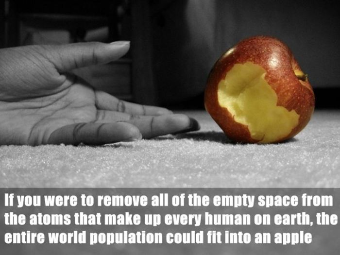 Your Mind Will Be Blown After Learning These Fascinating Facts (20 pics)