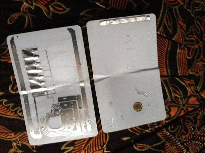 Everyday Items Get Cut In Half So You Can See What's Inside (30 pics)