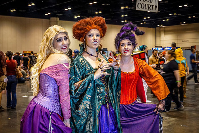 These People Know How To Make Cosplay Look Cool (32 pics)
