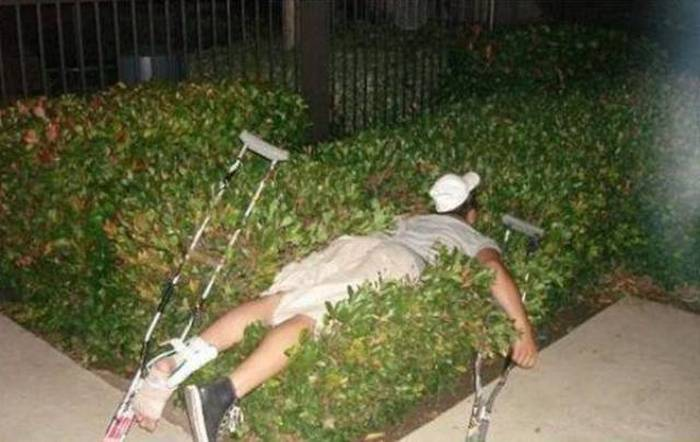 This Might Be the Effects of One Drink too Many (45 pics)