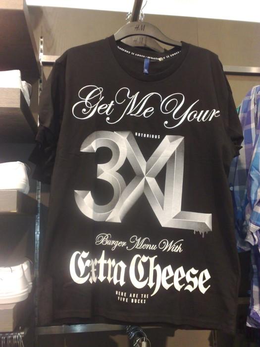 Bizarre Asian T-shirts (24 pics)