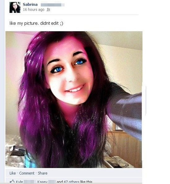 If These People Got Paid To Lie On Facebook They Would Be Millionaires (21 pics)