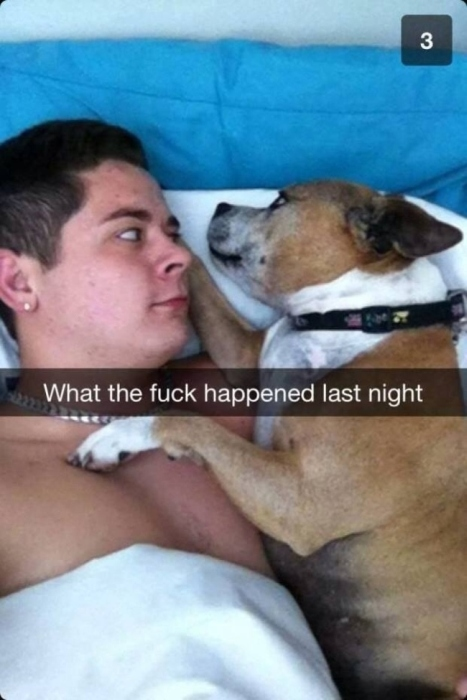 These Are The Type Of Snapchats You Definitely Want To Save (42 pics)