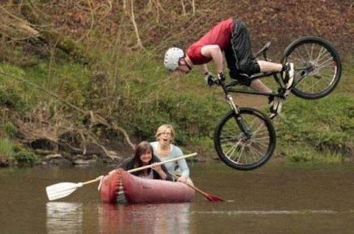 Perfectly Timed Photos (44 pics)